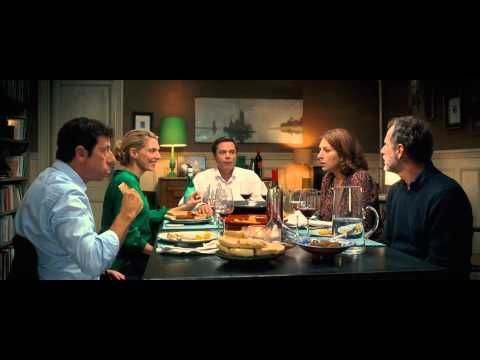 LE PRENOM - BANDE ANNONCE HD - PATRICK BRUEL - VALERIE BENGUIGUI - CHARLES BERLING