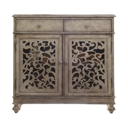Filigree Hall Chest Its A Weathered