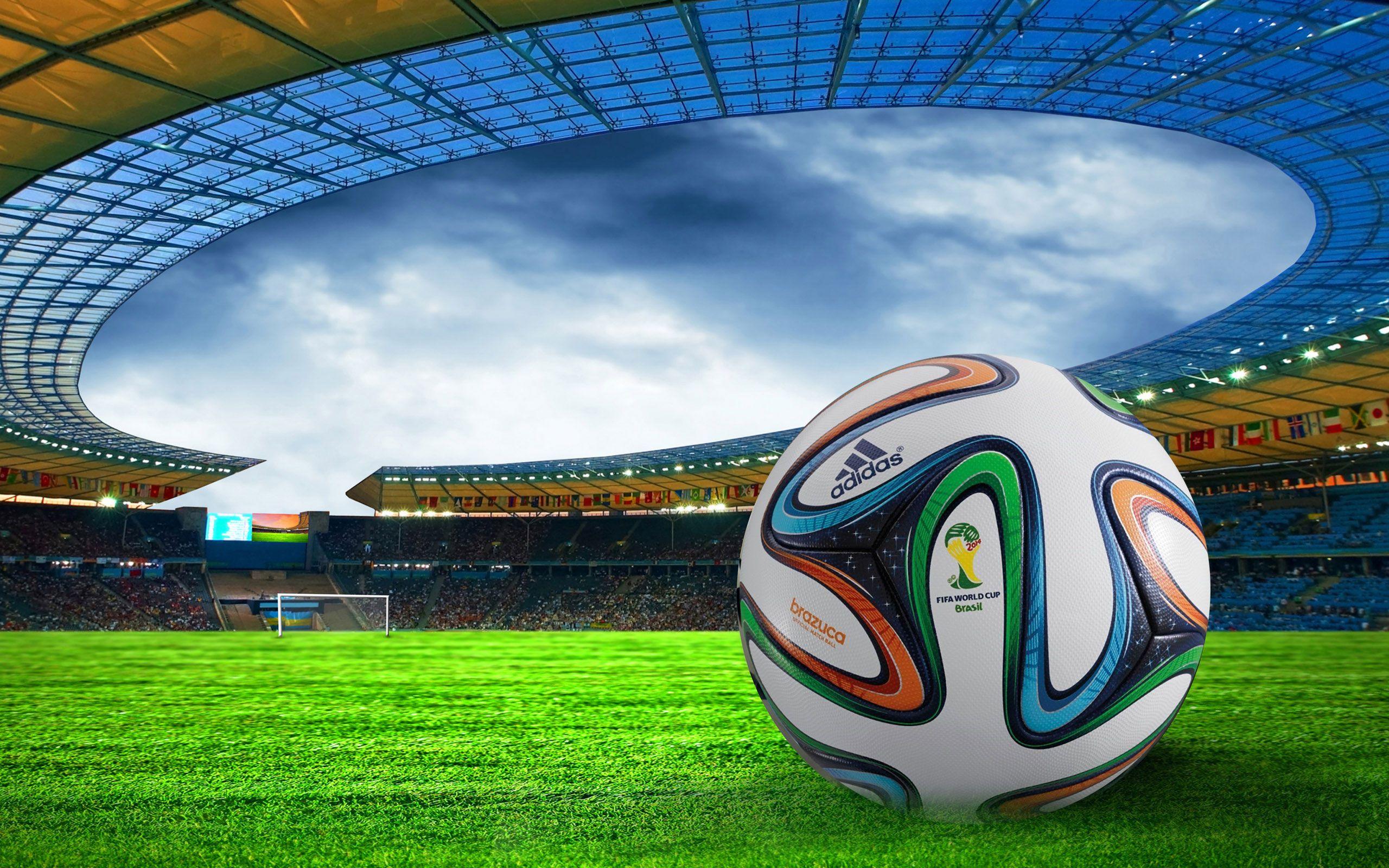 Fifa World Cup Brazil 2014 Hd Desktop Ipad Iphone Wallpapers Fifa World Cup Soccer Fifa