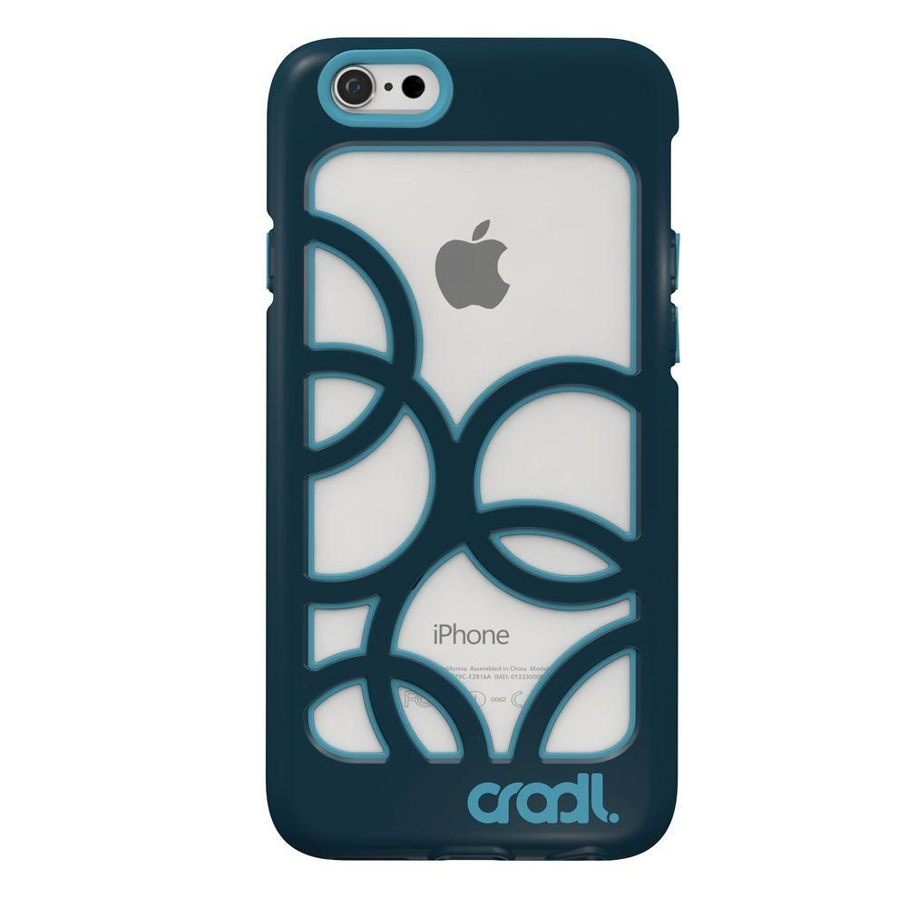 Bubbles iPhone Case for 6/6s, Green