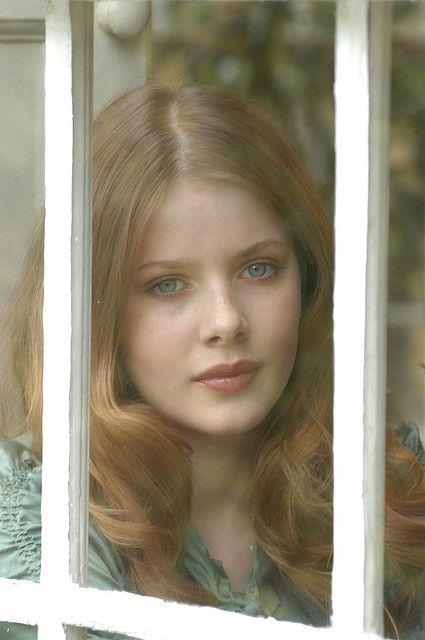 Meg Anderson (AKA: Rachel Hurd-Wood)