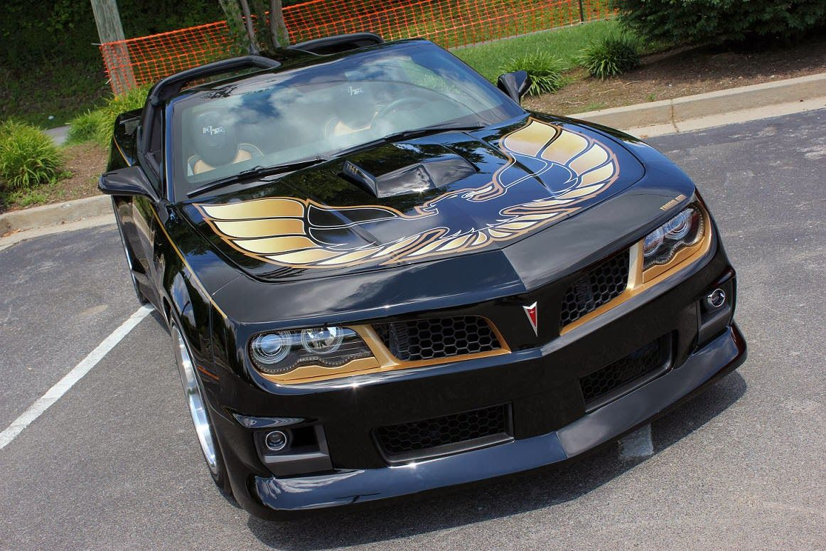2015 pontiac trans am i have been waiting for a long time to see if