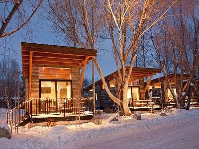 Amazing Vacation Rental Cabins In Jackson Hole, Wyoming Http://www.homeaway