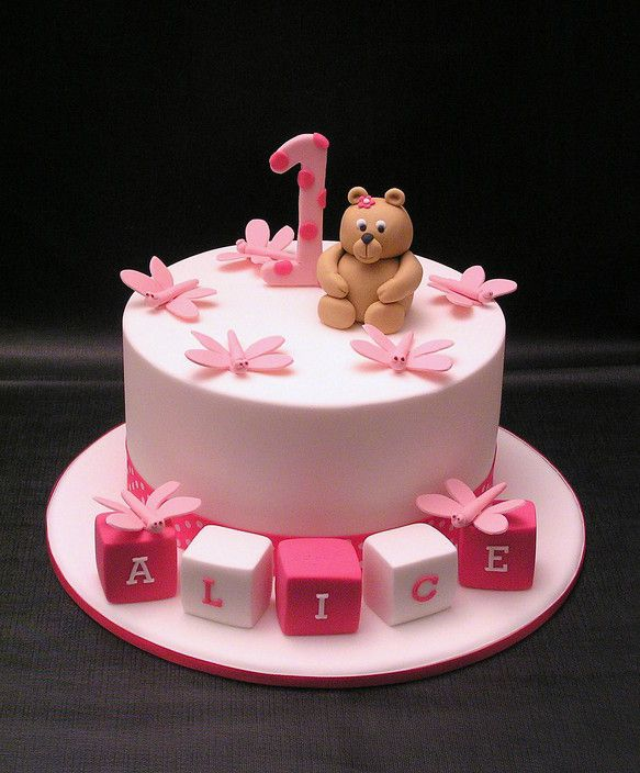 photos of designer One of a kind birthday cakes Inspired By