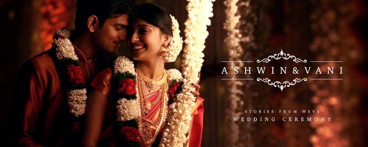 Kerala Brahmin Wedding Short Movie Unique Wedding Videos Wedding