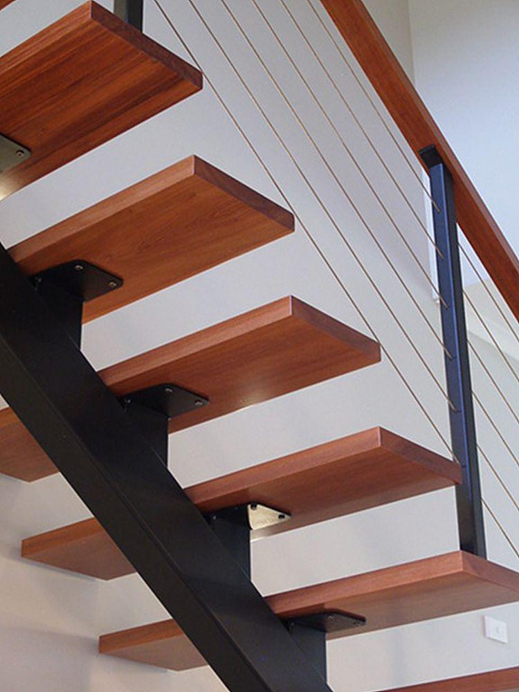 Escaleras Lugares que visitar Pinterest Escalera, Escaleras - diseo de escaleras interiores