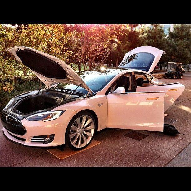 Tesla Car Dream Cars New: Electric Cars, Dream Cars