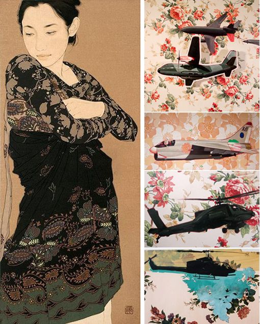 Yasunari Ikenaga + Scott Waters