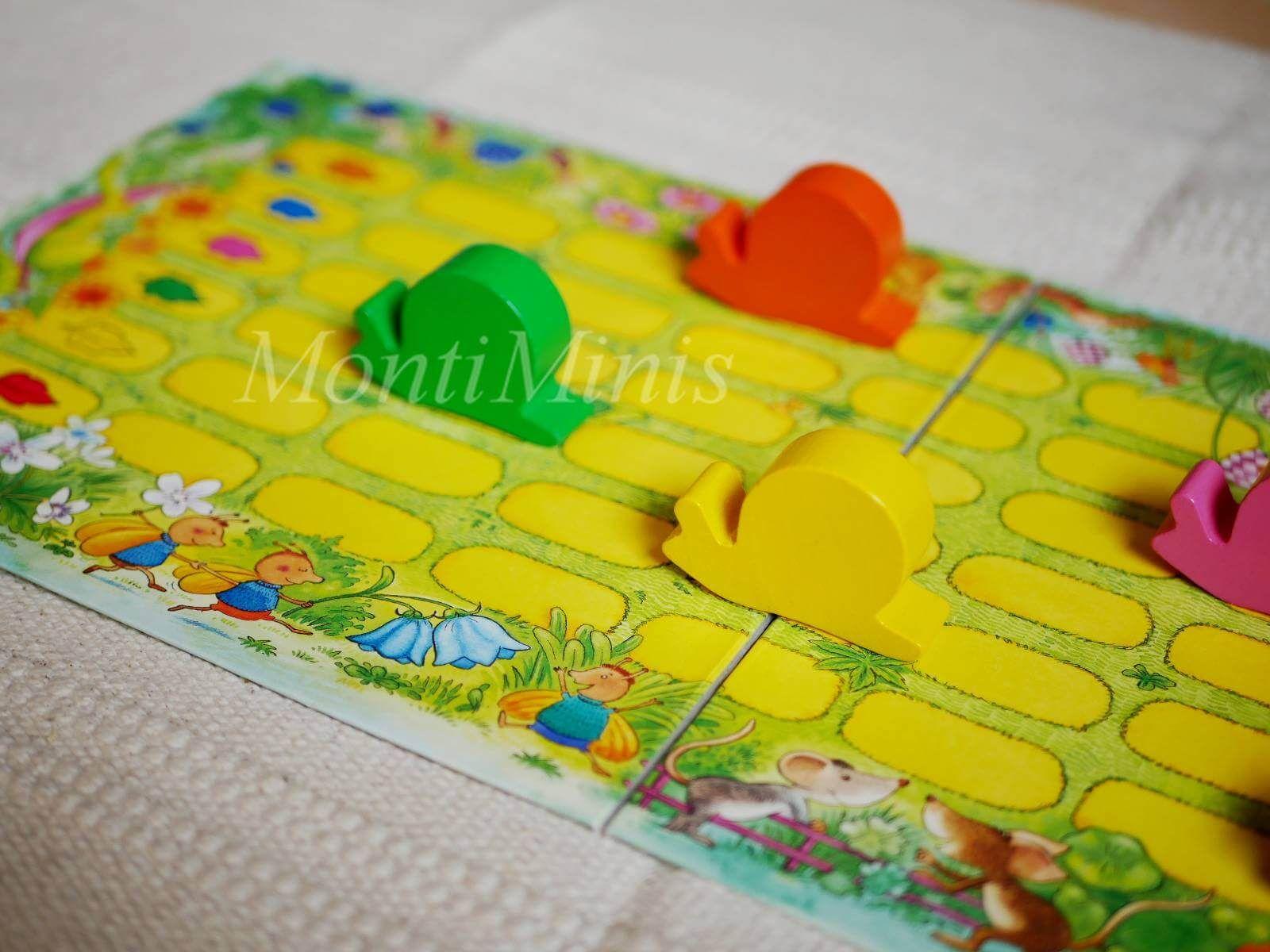 Kooperative Spiele für Kinder – wir spielen gemeinsam als Team