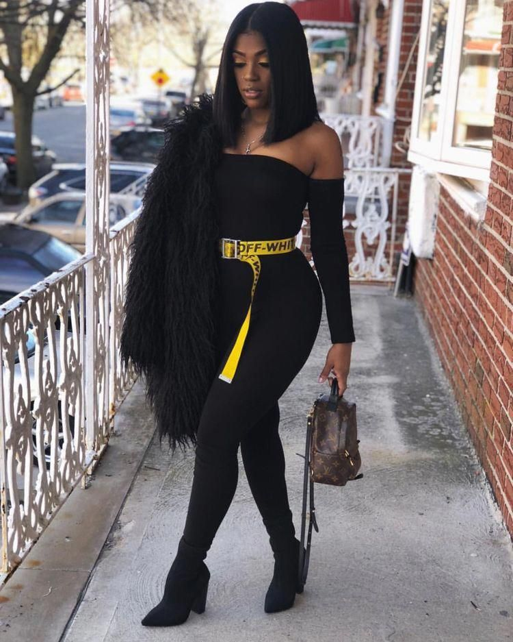 Black Girl Fashion 2019: Black Girl Fashion, 21st Birthday
