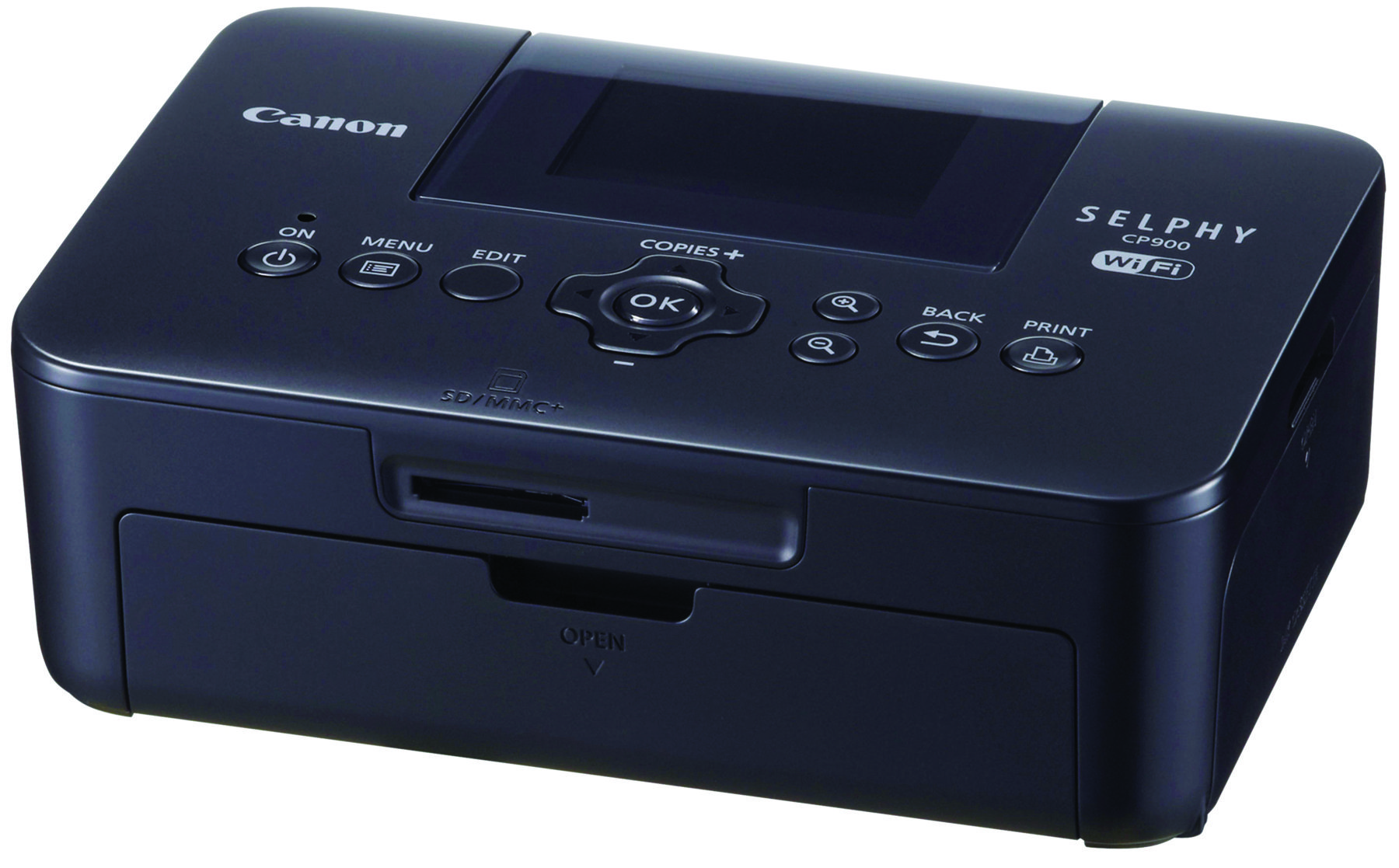 how to connect canon printer to iphone app