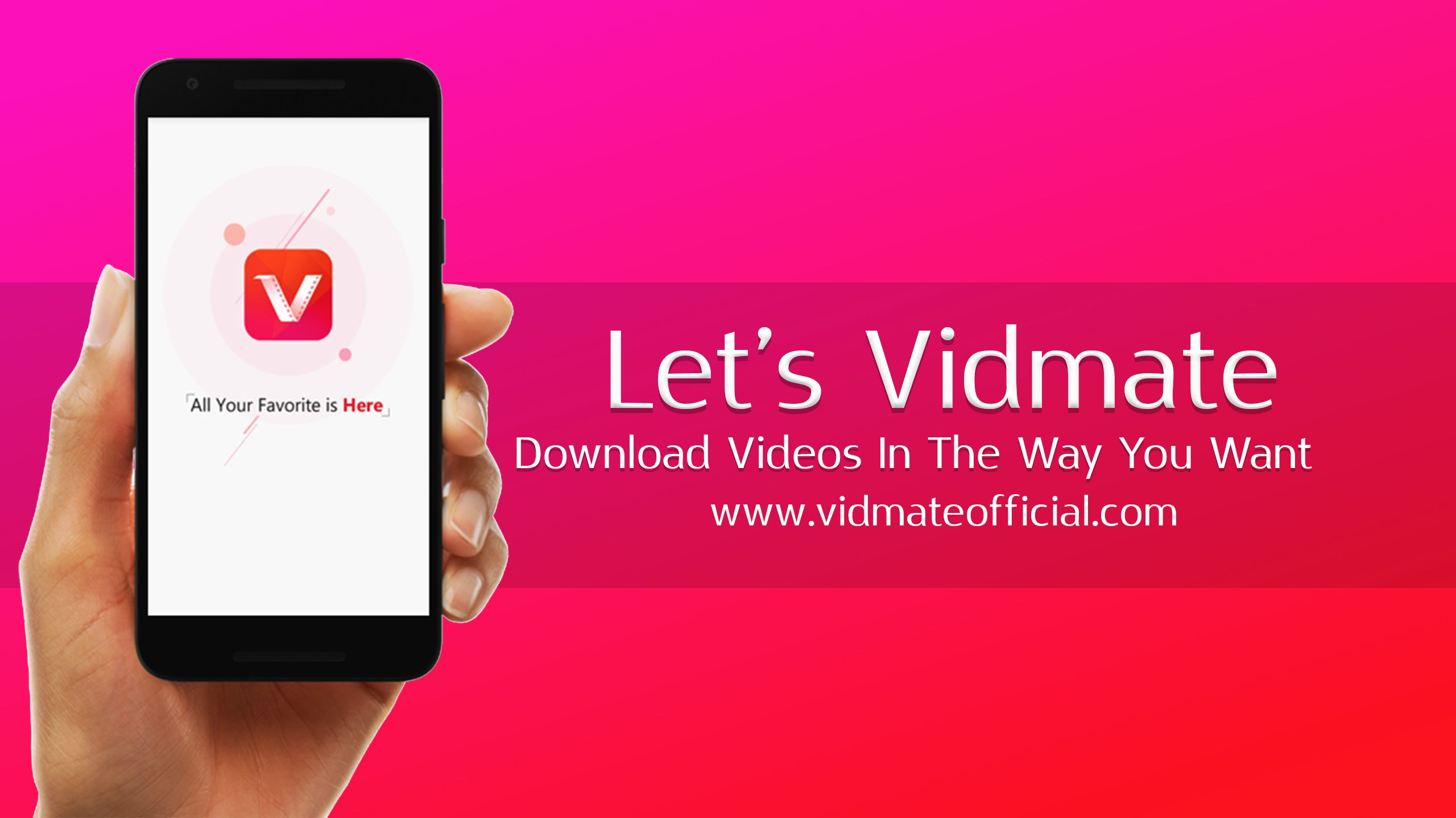 Pin on Vidmate Download