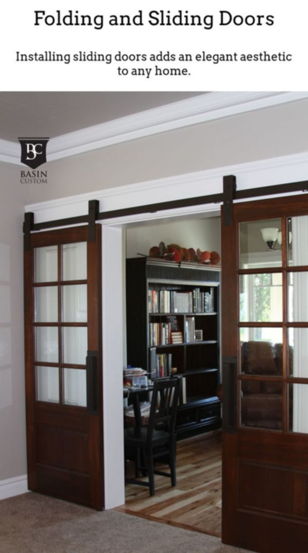 Interior Sliding French Doors | Bedroom Barn Door | Custom Sliding Doors  Interior | Single Interior Sliding Door 87585466 | I Like Barn Doors |  Pinterest ...