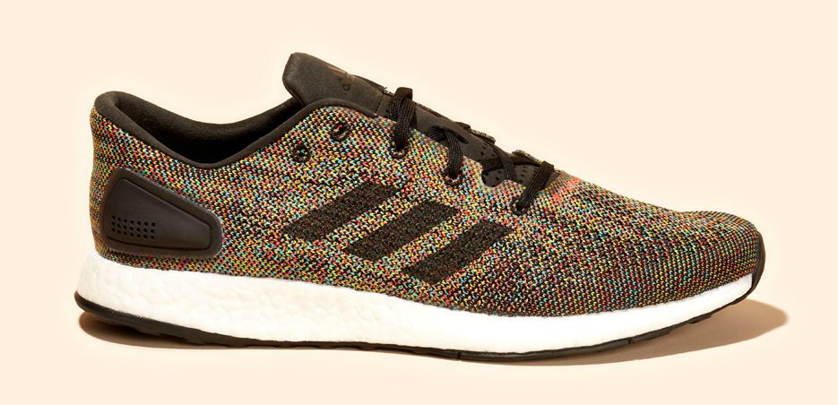 adidas Just Released the Pure Boost 2 | Sole Collector