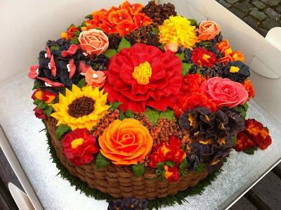 Cindy Adkins: Amazing Cakes!