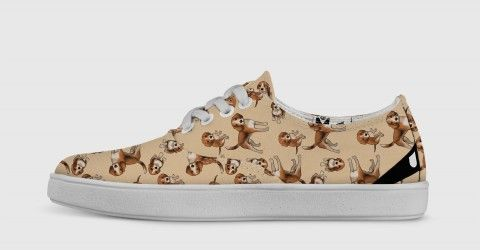 Usthemp - Do you need a pair of beagle shoes? Of course you do!