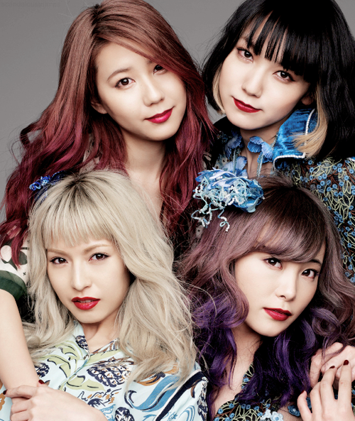 SCANDAL YouTube Official Channel - YouTube