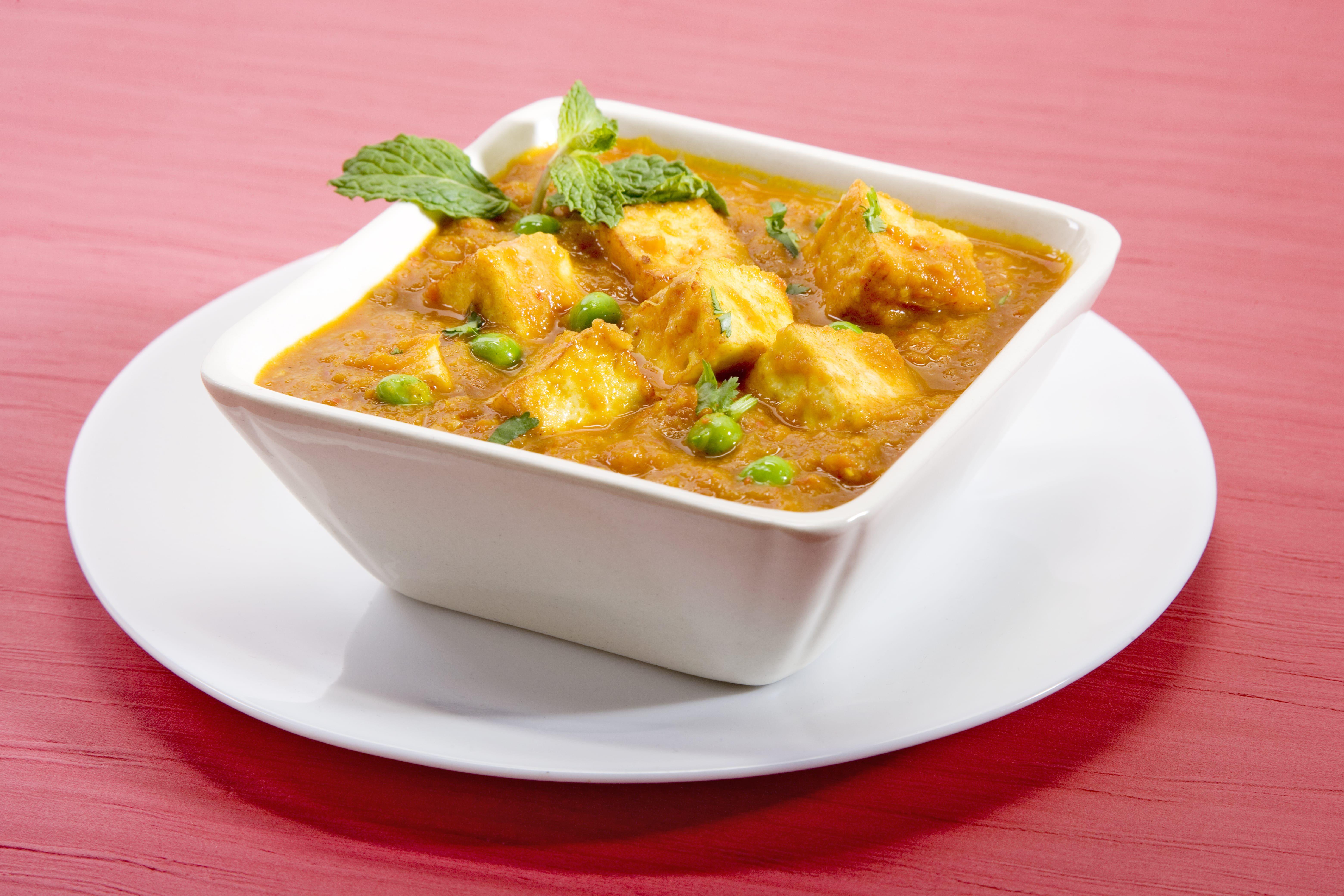 3 recettes à faire avec un bloc de tofu - Vifa   Paneer ...