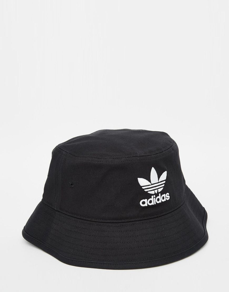 1d2eff531d3 Image 1 of adidas Originals Bucket Hat
