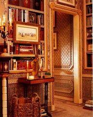 Howard Slatkin Interior