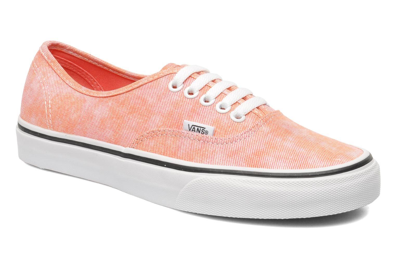ef00a98f54c VANS Authentic w (Sparkle) coral €70