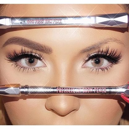 Precisely My Brow Eyebrow Pencil by Benefit #9