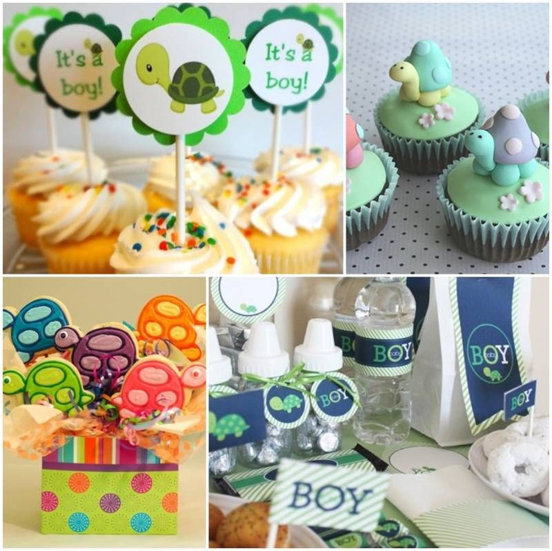 Decoracion de baby shower de tortugas baby shower - Baby shower decoracion ...