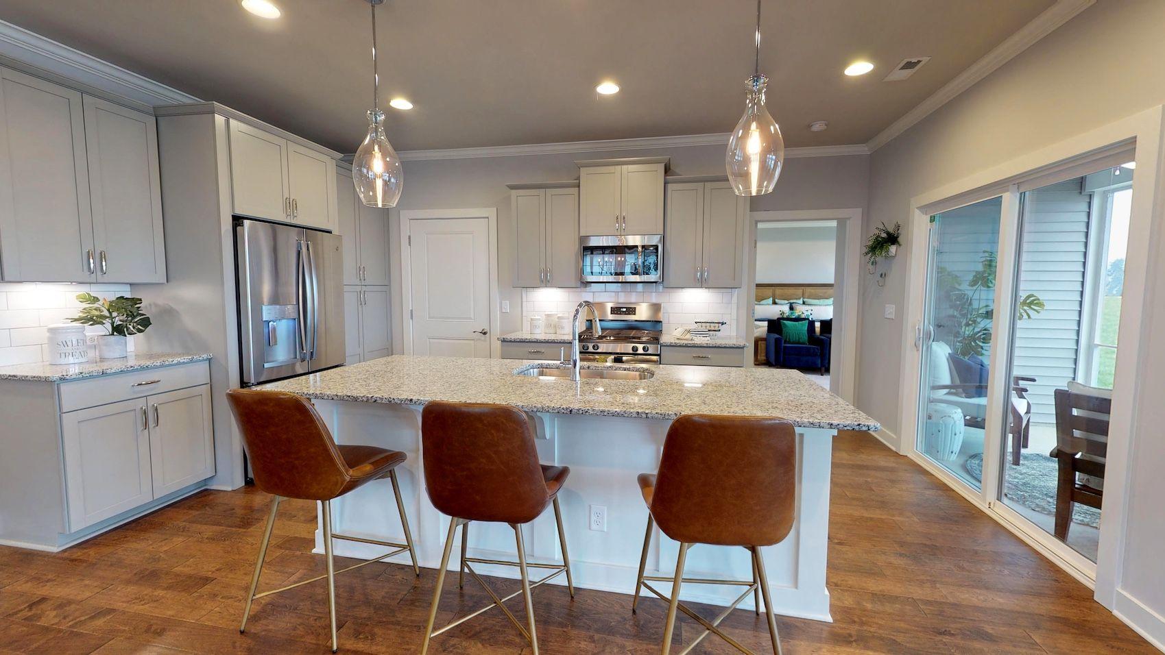 JAGOE HOMES - Home Page - Jagoe Homes   New home builders ...