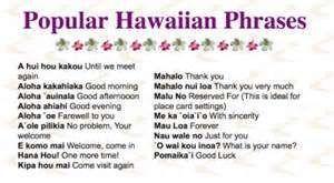 Hawaiian Sayings Hawaiian Quotes Hawaiian Phrases Still Life Fruit