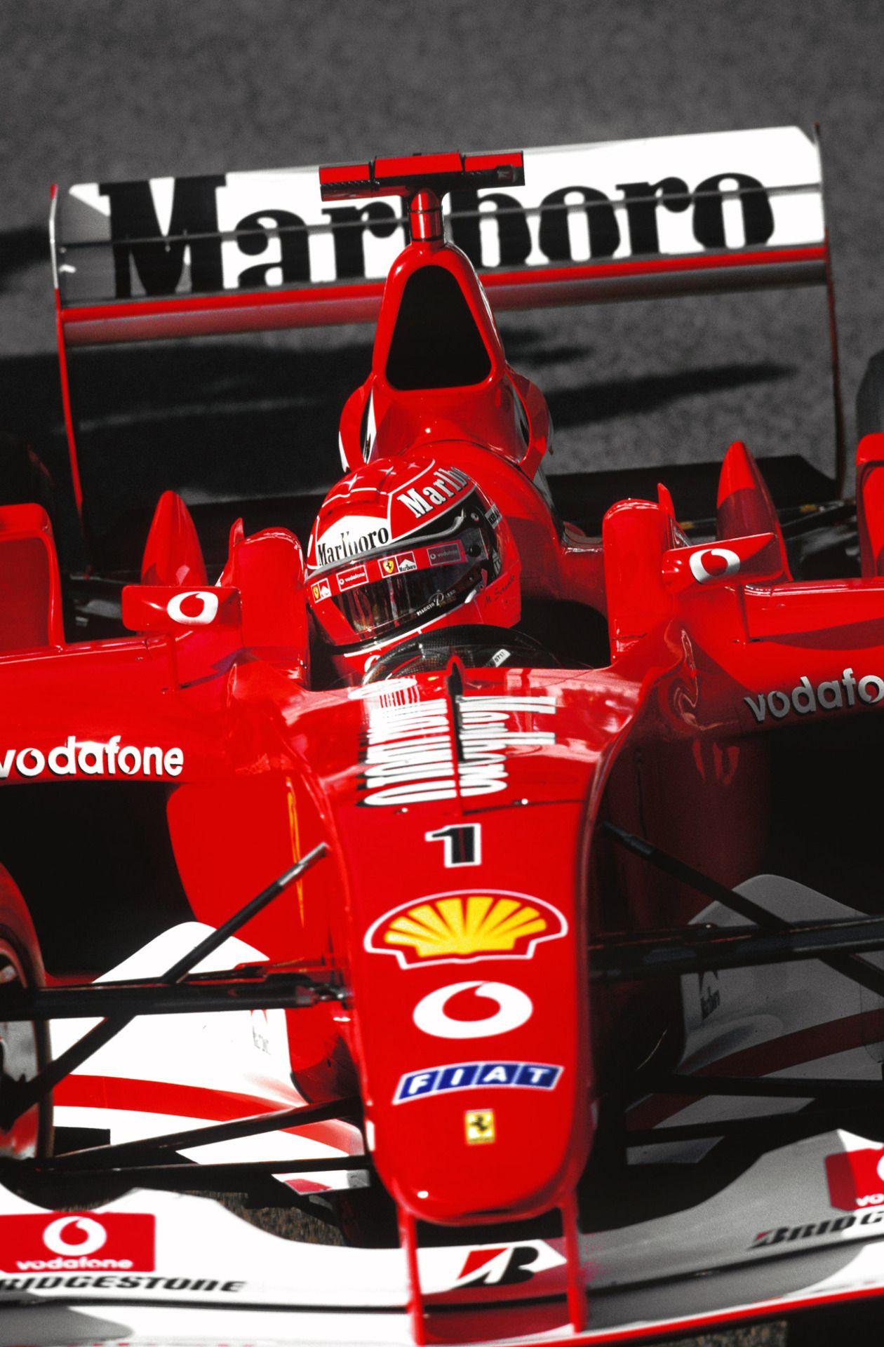 Pin On F1 Michael Schumacher Willem