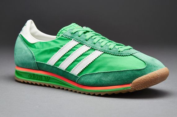 adidas scarpe sl 72 vintage