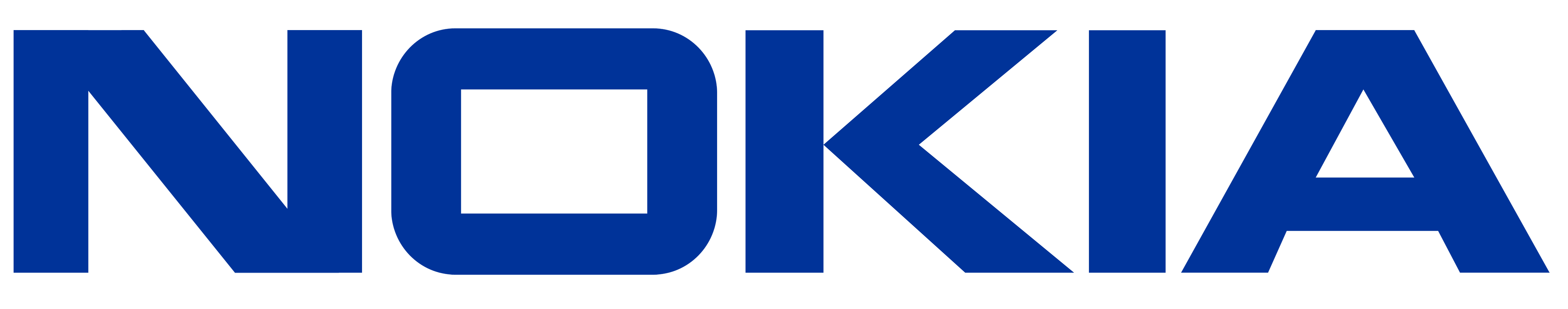 Nokia Logo Picture 1486 Free Transparent PNG Logos