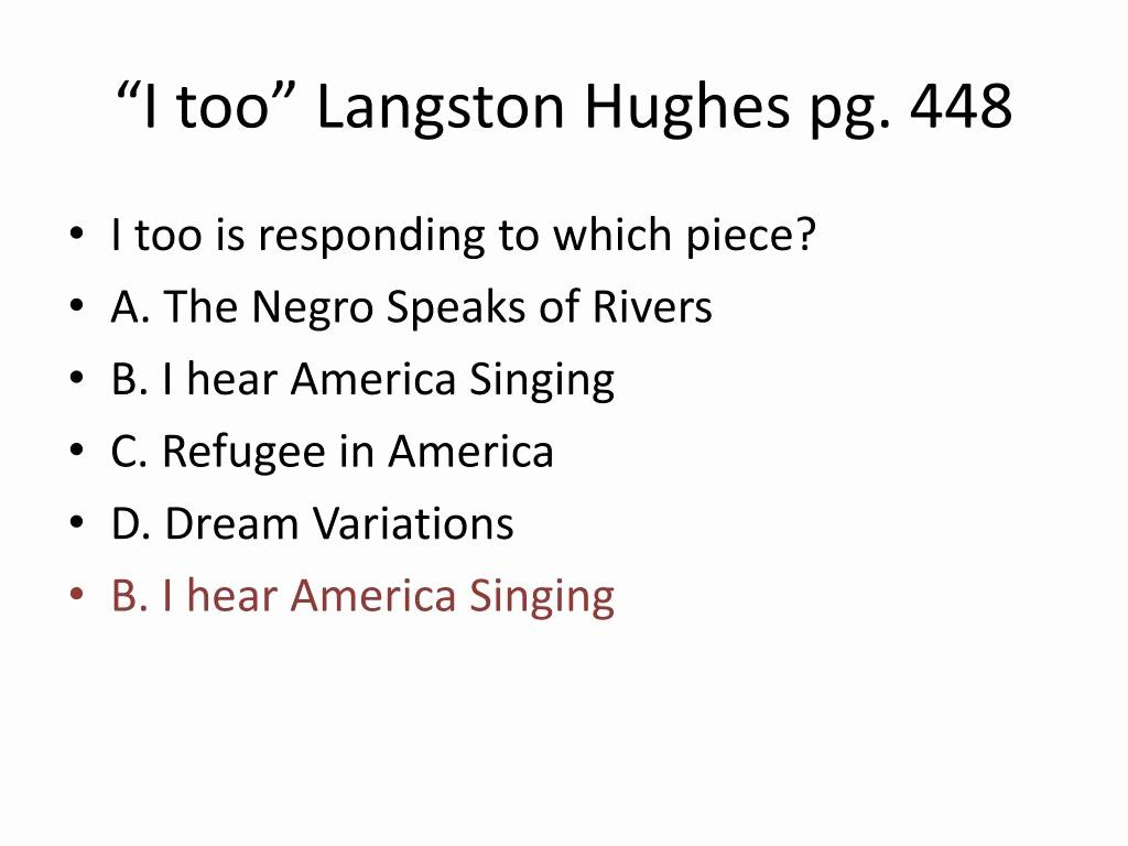 Langston Hughes Coloring Pages Lovely Ppt Richard Cory Powerpoint