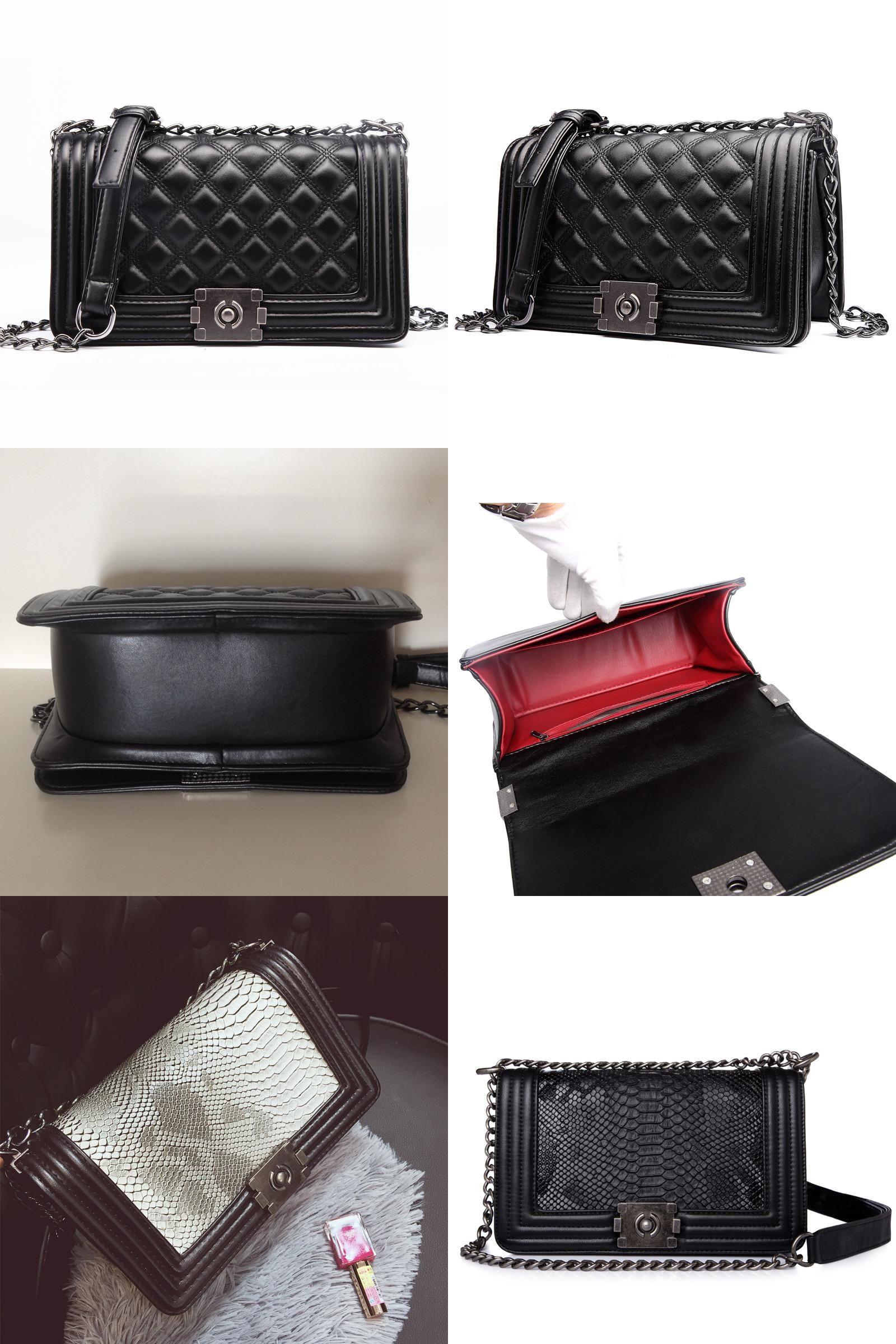 6fed5d5bf9b05  Visit to Buy  Diamond Lattice Women Bag Designer Handbags High Quality Lady  Quilted Plaid