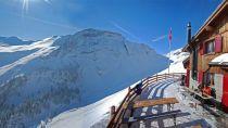 Winter holidays, skiing holidays, vacations - Switzerland Tourism