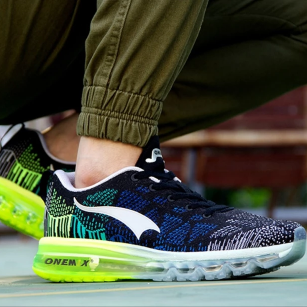 Breathable Fashion Mesh Running Shoes Sale, Price