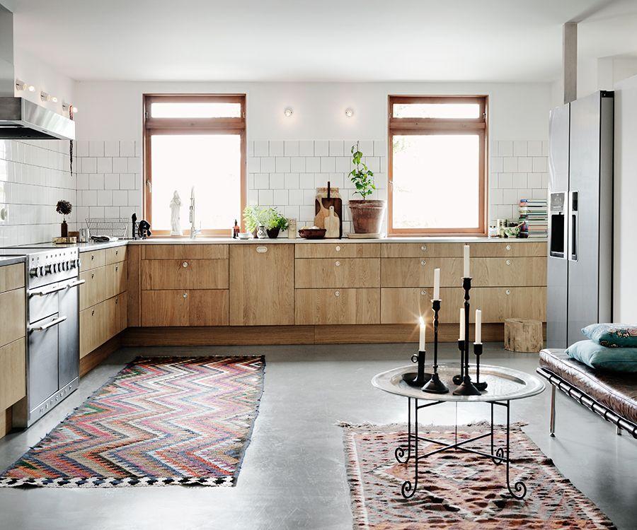 Diy Keuken Kleine : Skapade talets los angeles u i malmö kitchen keuken
