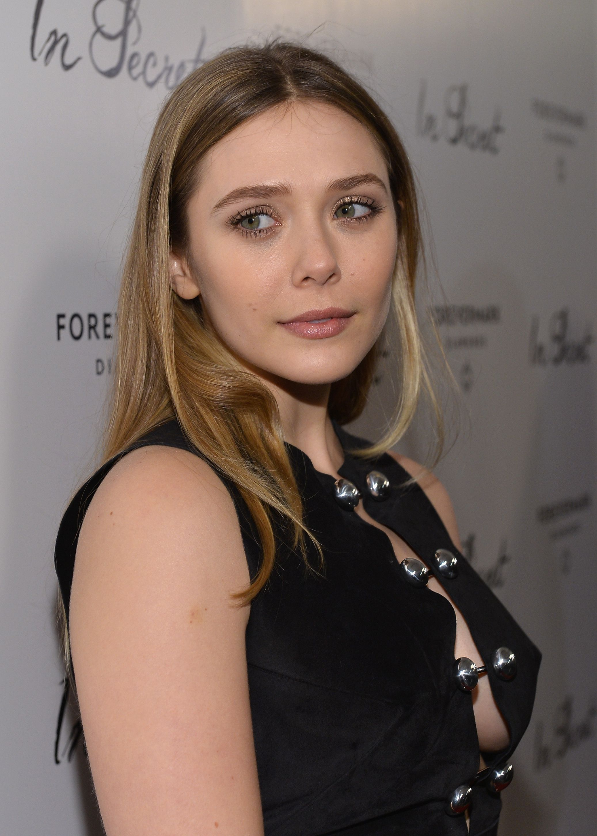 Think, what Mary kate and ashley olsen boobs remarkable, very