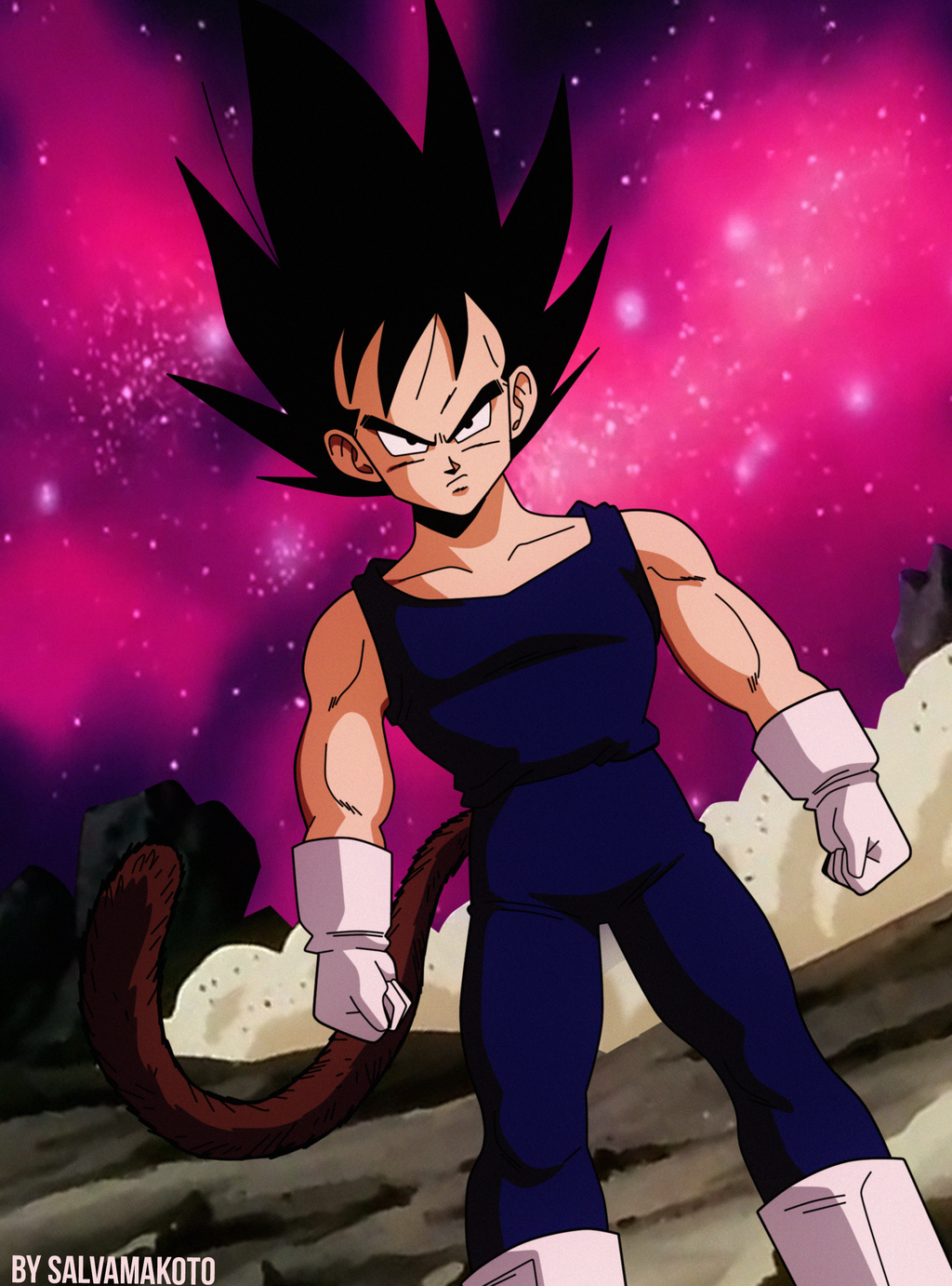 dragonball z teen picture