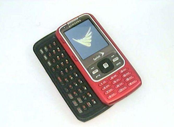 samsung rant m540 cell phone with camera qwerty stereo bluetooth rh pinterest com Samsung Razor Samsung Rant Unlock Code