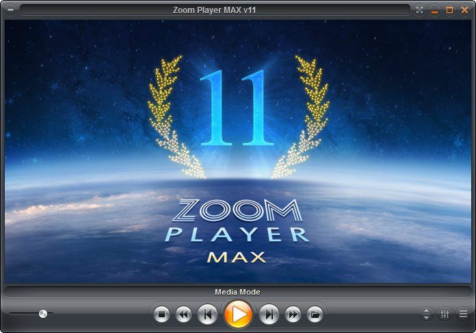 Zoom Player MAX FREE Download cs5, Free