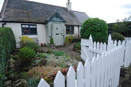 The Cottage, Branxton - Front External
