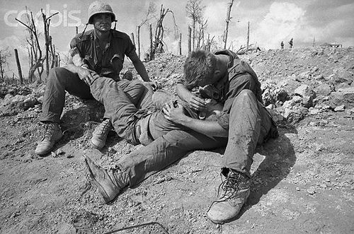 the background of the bloody vietnam war In 1968, the vietnam war crimes working group (vwcwg) was established by the pentagon task force set up in the wake of the my lai massacre, to attempt to ascertain the veracity of emerging claims of war crimes by us armed forces in vietnam, during the vietnam war period.