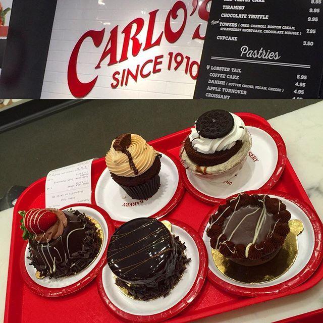 Carlo's Bakery - Carlo's Bakery | Groupon