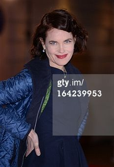 Search - Getty Images UK: elizabeth mcgovern