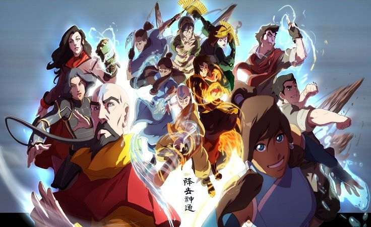 download the last airbender 2 full movie subtitle indonesia