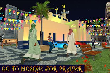 Virtual Muslims Life Ramadan Mubarak Blessing Deeds