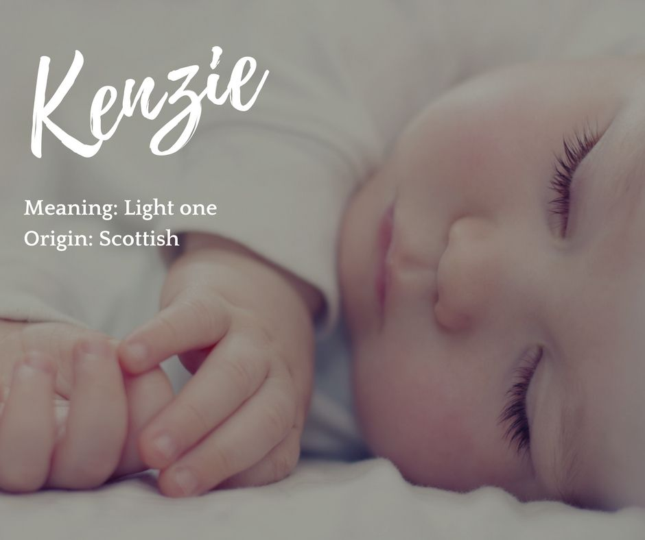 12 perfect baby names meaning