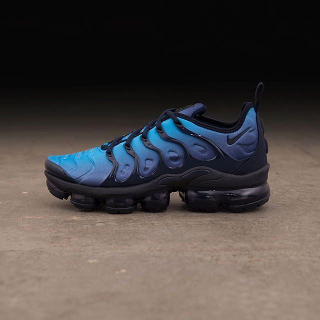 on sale 7e32d 791cf Nike Vapormax Plus - 924453-401 footish,Nike,Sneakers,sweden ,uppsala,vapormax,vapormaxplus,www.footish.se