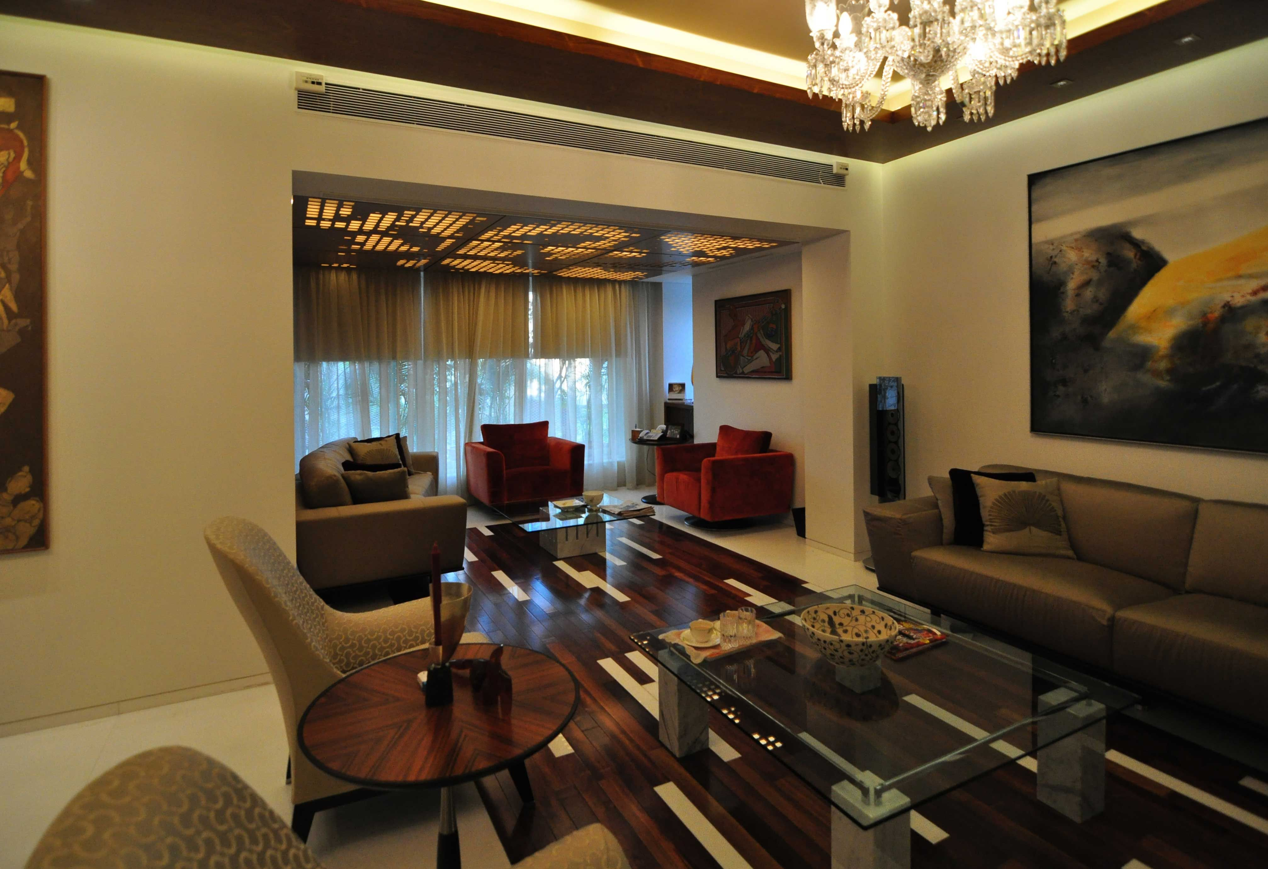J HOUSE By Kayzad Shroff, Interior Designer In Mumbai